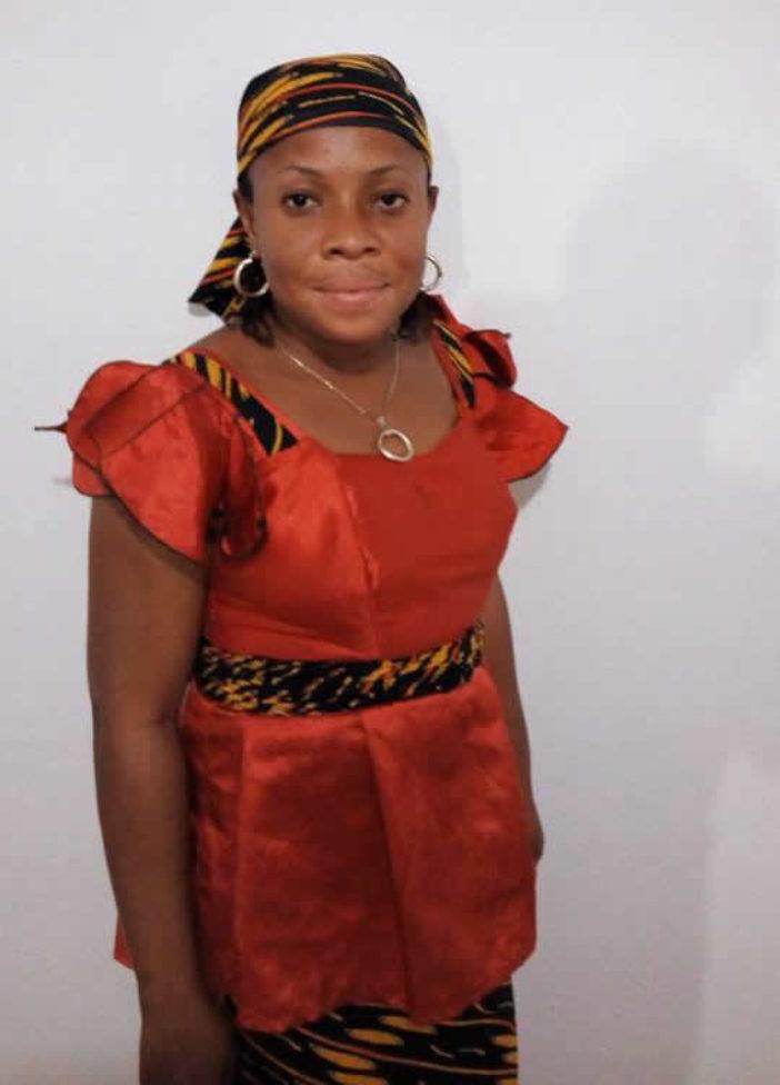 AISHA EDWARD