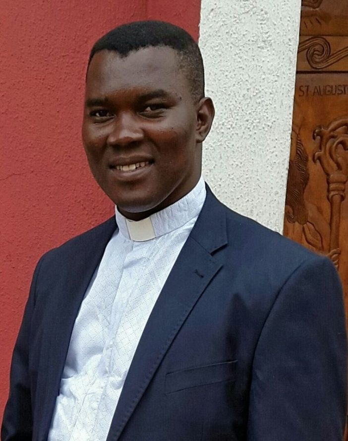 Bishop Ezeokafor Appoints Fr Obiora Okeke as Chaplain for Persons Living with Sickle Cell Disorder